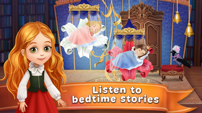 Fairy Tales - Bedtime Stories