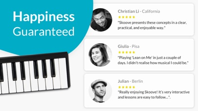Skoove: Learn Piano