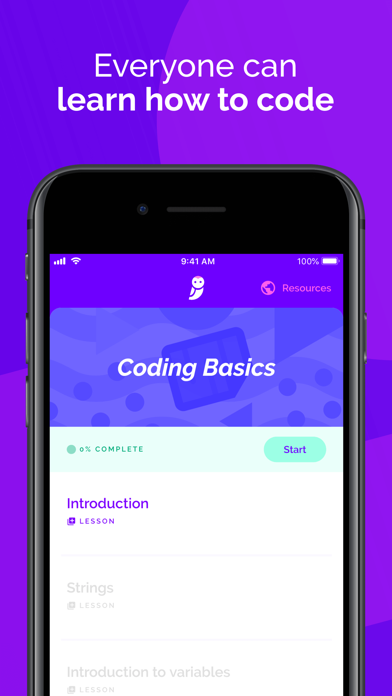Knowin: Learn Coding