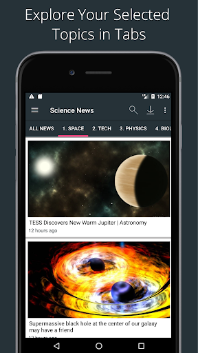 Science News Daily