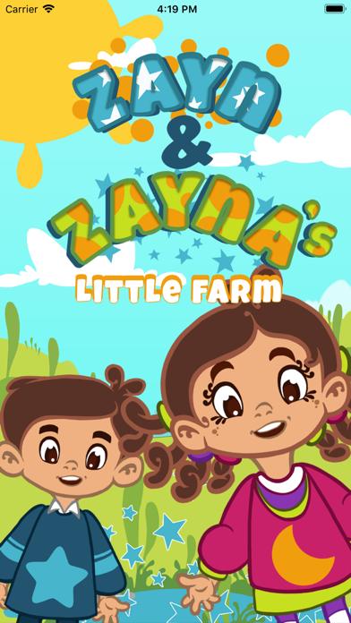 Zayn & Zayna