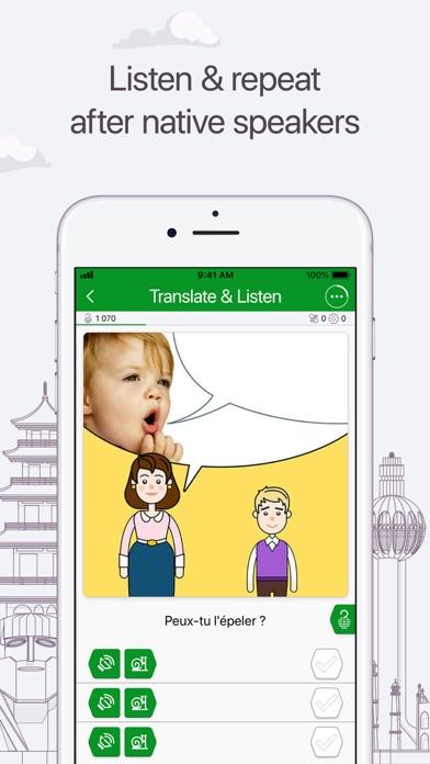 FunEasyLearn - Learn Languages