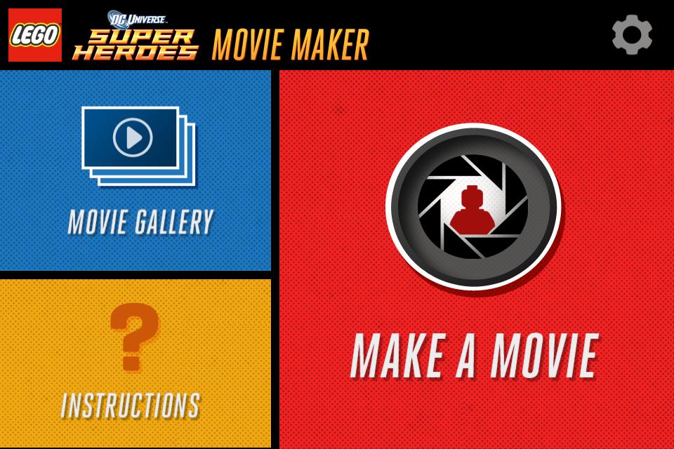 LEGO® Movie Maker-1