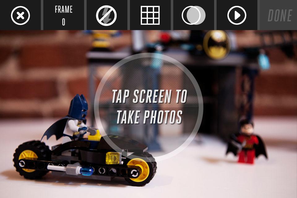 LEGO® Movie Maker-4