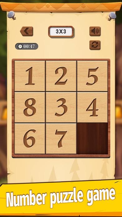 Numpuz Number Puzzle Games