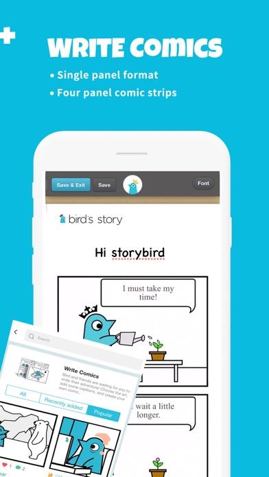 Storybird