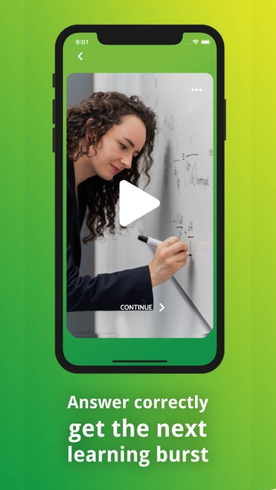 Learnie App