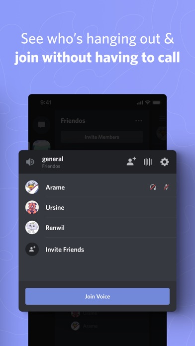 Discord - Talk, Chat & Hangout Review | Educational App Store