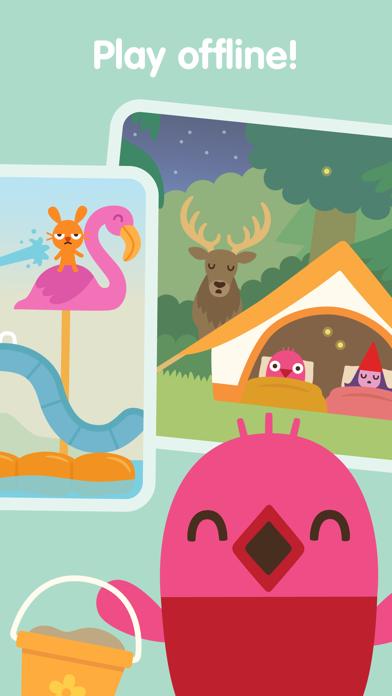 Sago Mini World: Kids Games