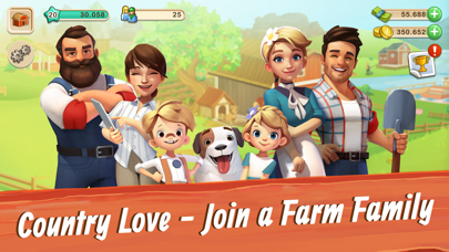 Big Farm: Mobile Harvest