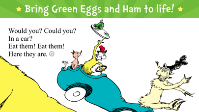 Green Eggs and Ham