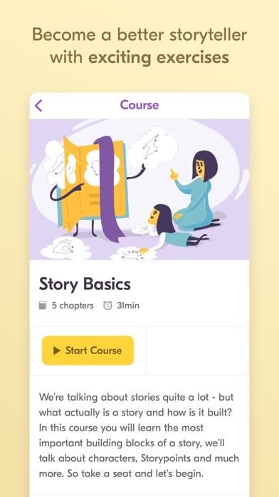 Bedtime Stories - read & tell