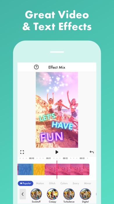 Funimate Video Musical Editor