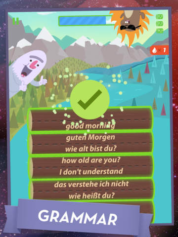 Learn German by MindSnacks-4