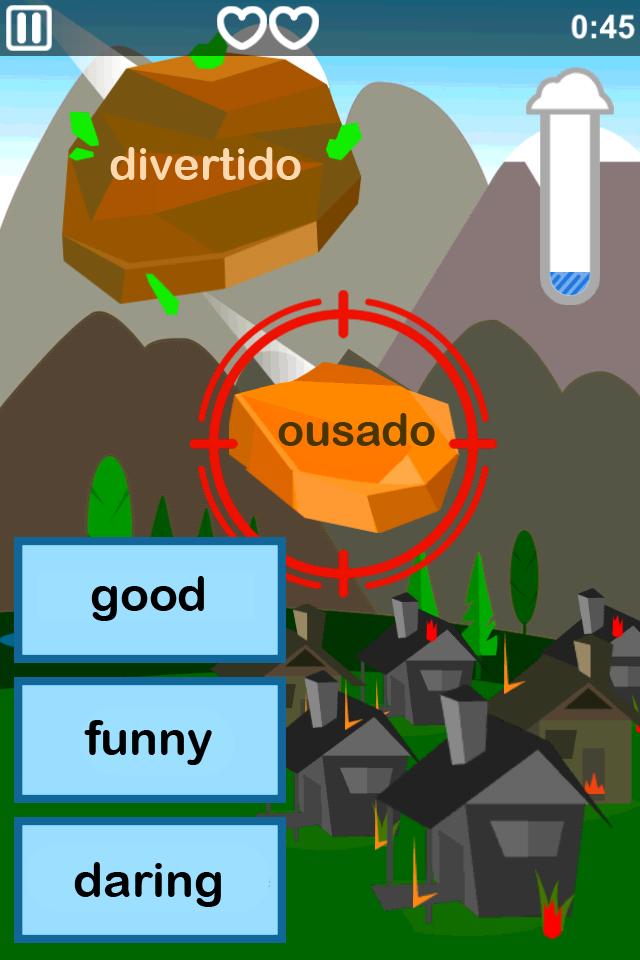 Learn Portuguese - MindSnacks-4