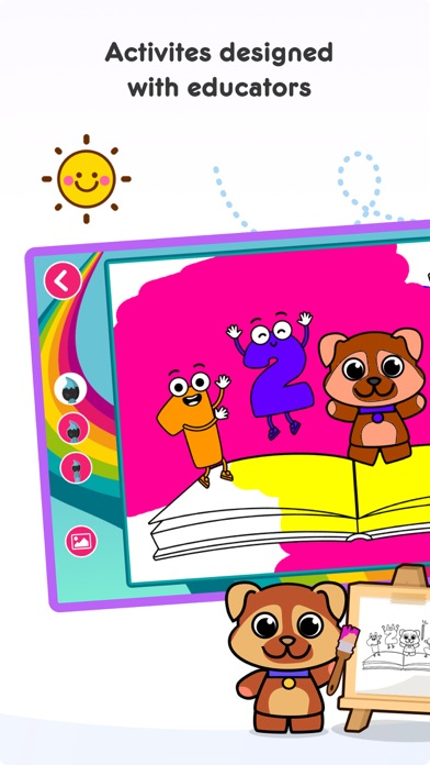 Tiny Minies: Learning Games