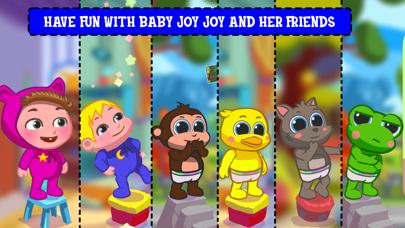 Baby Joy Joy: Tracing Letters