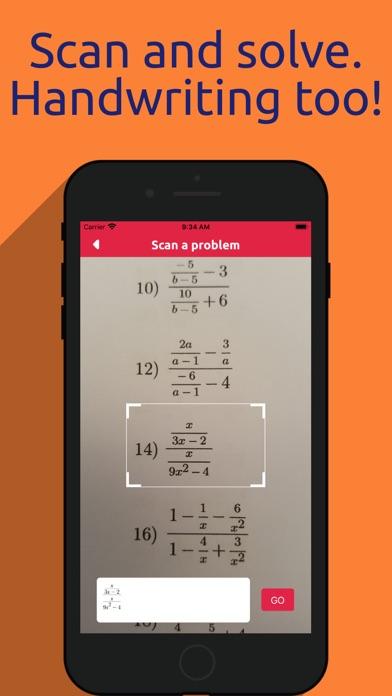 Symbolab Calculator
