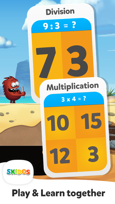 My Maths Games
