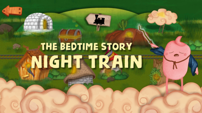 Bedtime Stories - Night Train