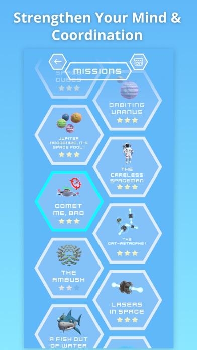 Space Academy AR