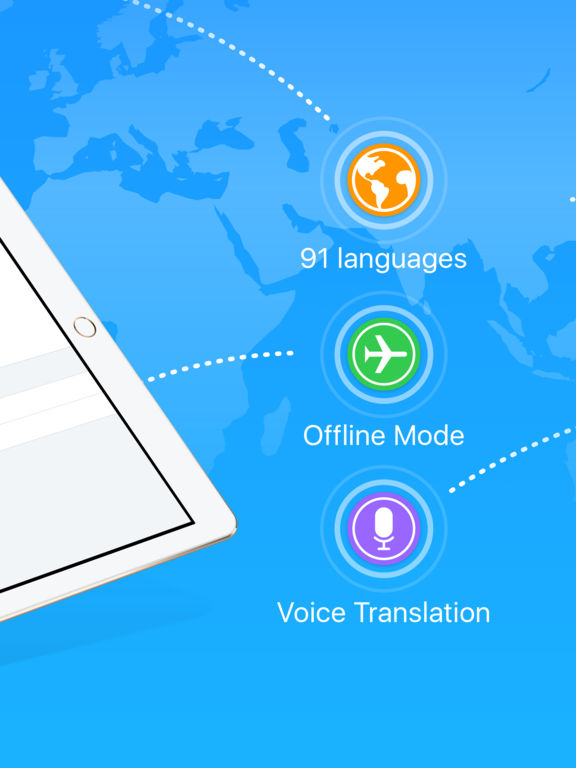 iTranslate - Language Translator & Dictionary App - 2