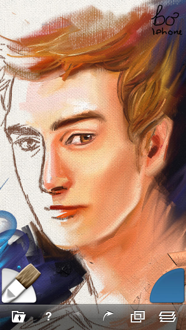 ArtRage for iPhone-1