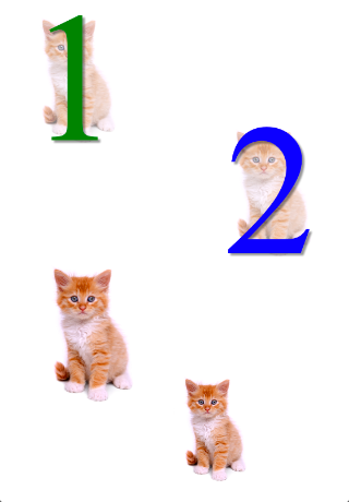 Toddler Counting-3