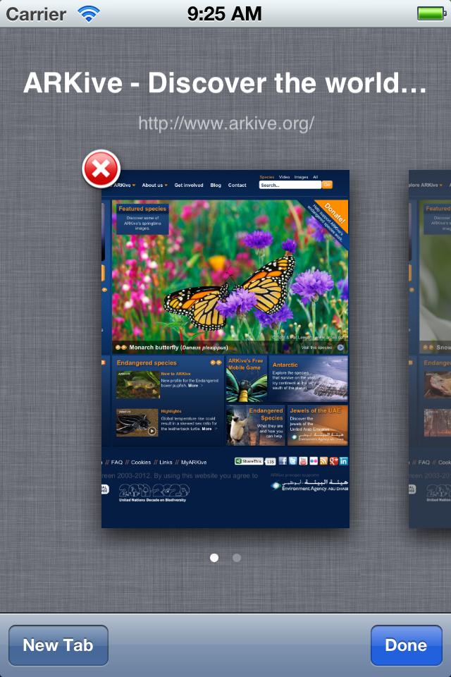 Mobicip Safe Browser-2