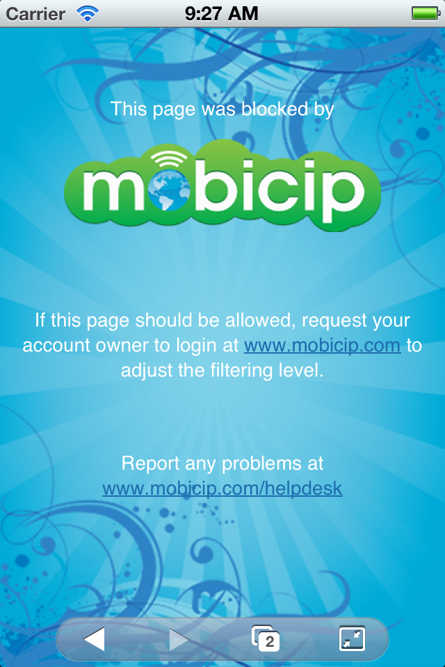 Mobicip Safe Browser-3
