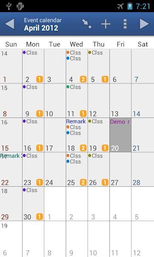 Class Buddy: Student planner App - 2