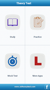 UK Driving Theory Test App - 4