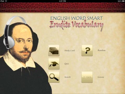 Erudite English Word Smart Vocabulary-1