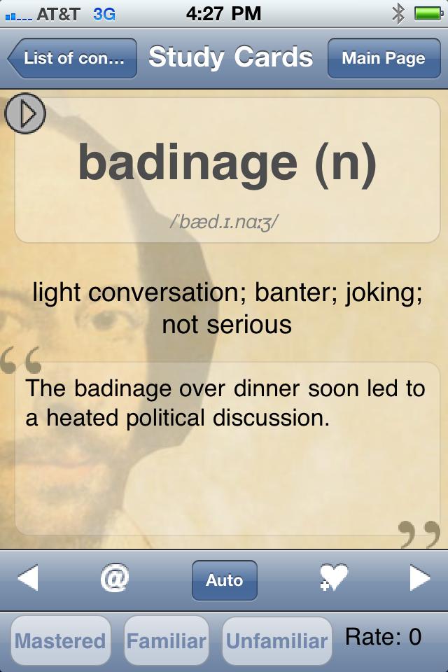 Erudite English Word Smart Vocabulary-4