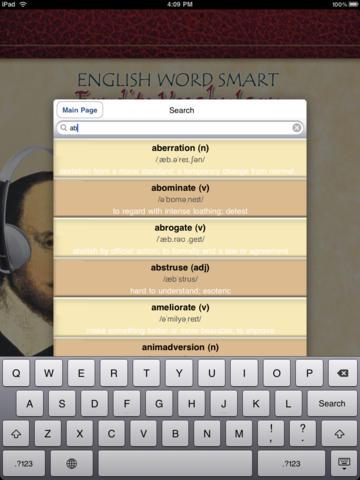 Erudite English Word Smart Vocabulary-9
