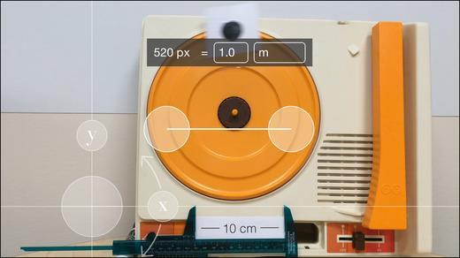 Vernier Video Physics-1