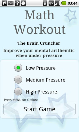 Math Workout Pro-3