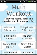 Math Workout Pro-6