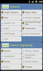ConvertPad - Unit Converter App - 4