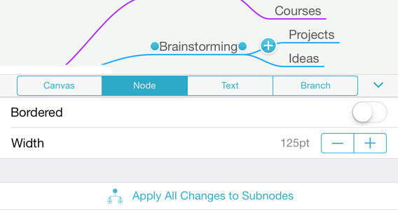 MindNode App - 3
