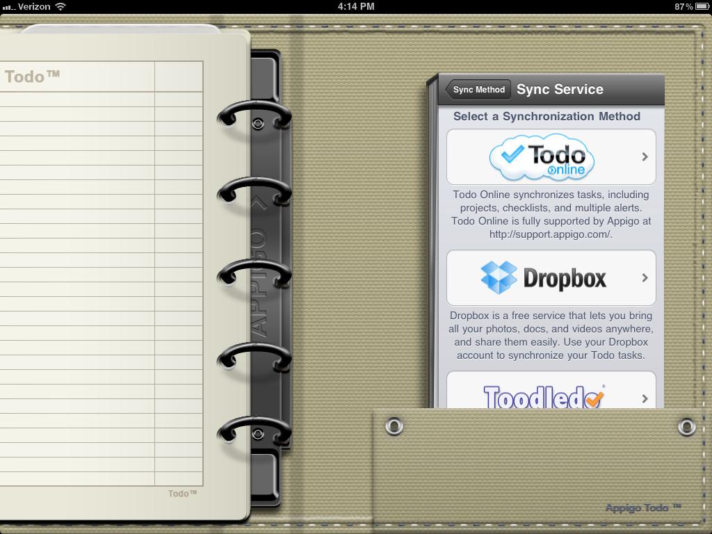 Todo for iPad-5