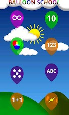 Balloon School App - 1