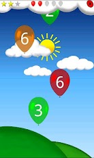 Balloon School App - 3