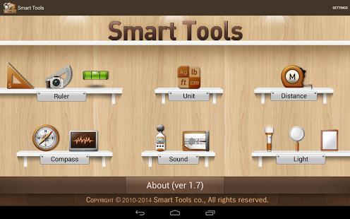 Smart Tools-1