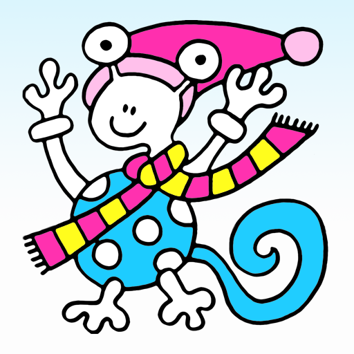 Colorama - Kids Coloring Book App - 6