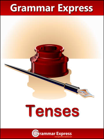 Grammar Express: Tenses-1