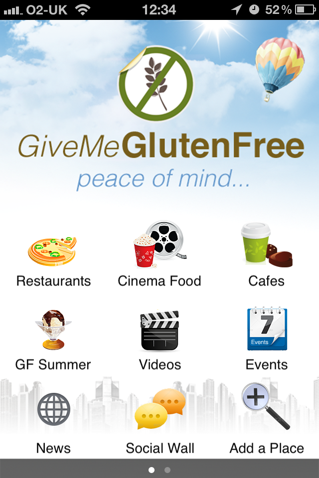 Give Me Gluten Free-1
