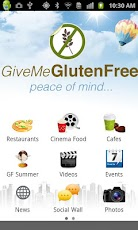Give Me Gluten Free for Android-1