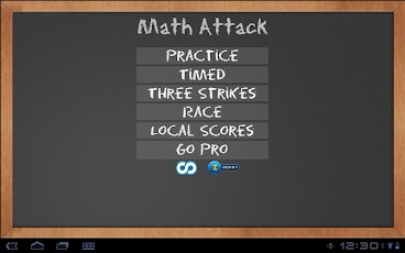 Math Attack-4
