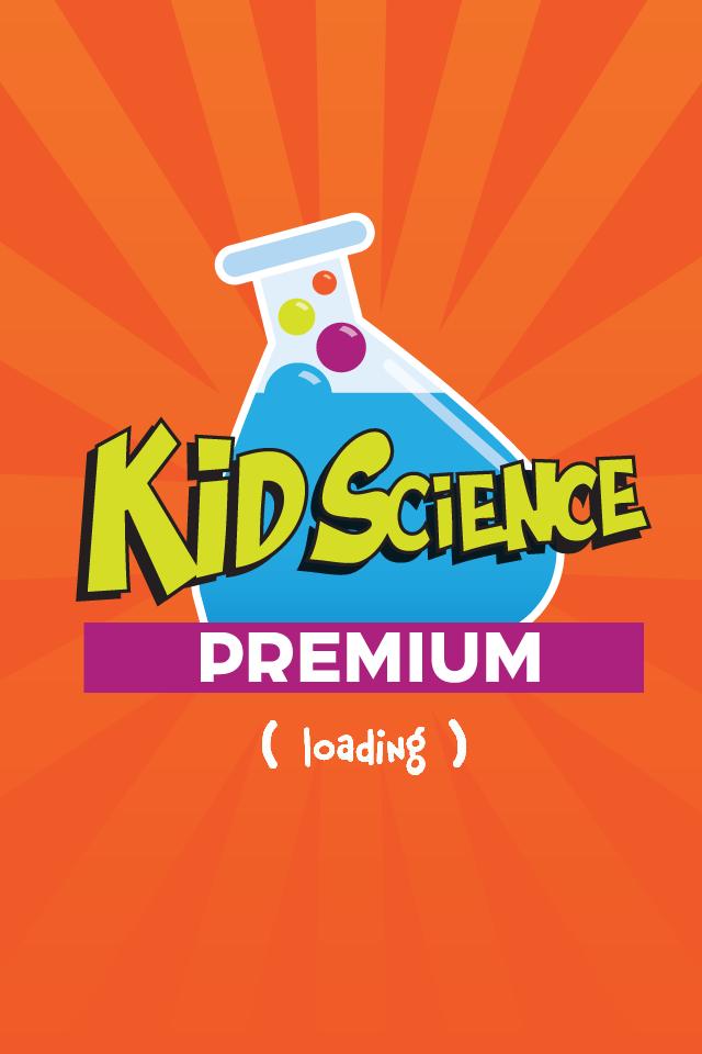 KidScience Premium-1